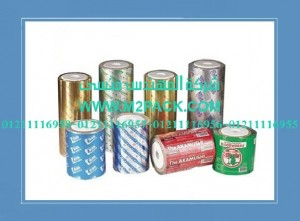 رقاقة الألمونيوم ptp للمواد الصيدلية والدوائية (2)