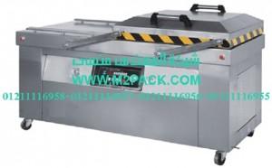 ماكينة التغليف الأوتوماتيكية بتفريغ m2pack com dz dzq – 7002 sc الهواء موديل