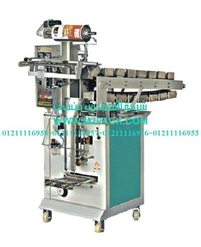 ماكينة التغليف نصف الأوتوماتيكية موديلm2pack com sj – 320